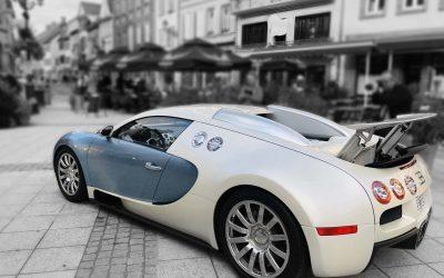 XXXVIe Festival Bugatti Molsheim